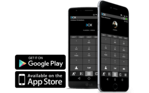 3CX Phone dla iOS oraz Android